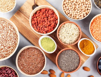 Boosting Your Heart Health with Superfoods