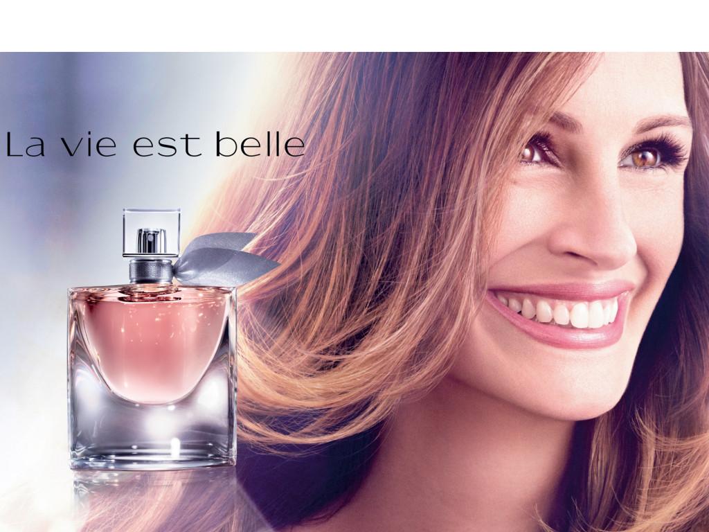 perfume la vie est belle 3