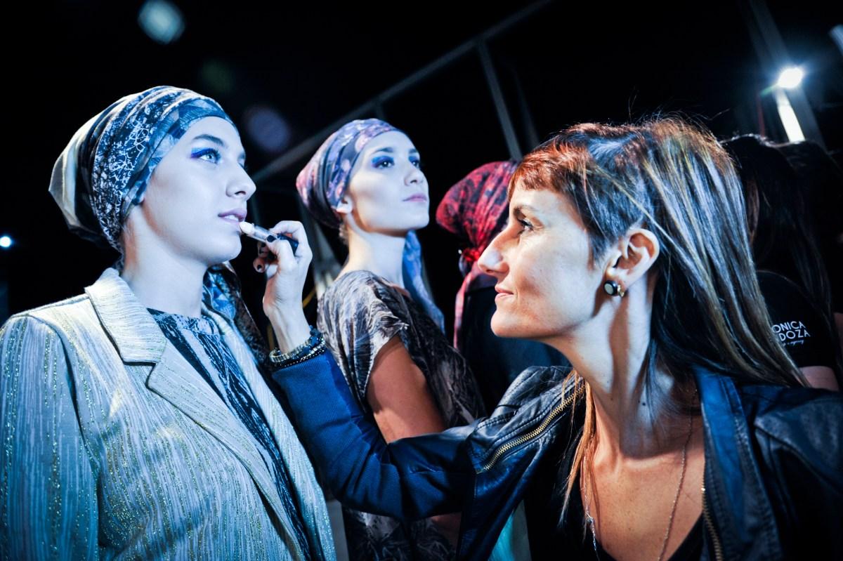 Natura Maquillaje Oficial - Vero Mendoza - Mariana Dappiano 5