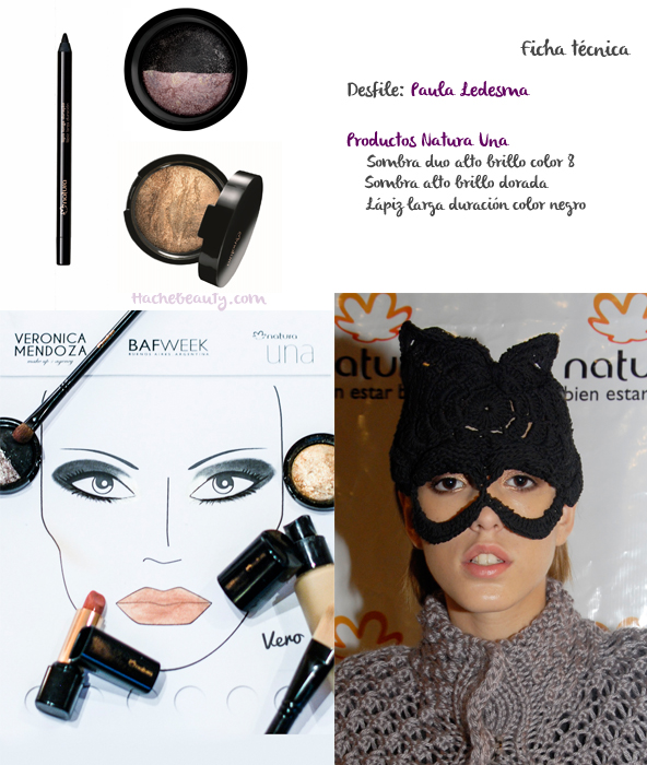 paulaledesma makeup baf2013