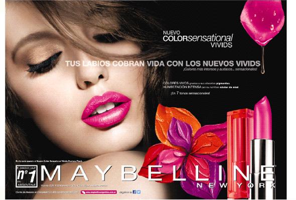 color sensational vivids maybelline ny 1