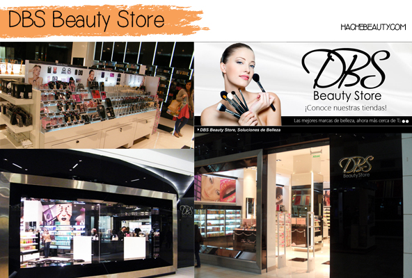dbs beauty store chile