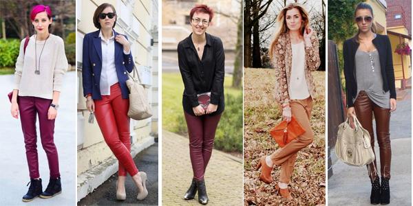pantalon de cuero 1