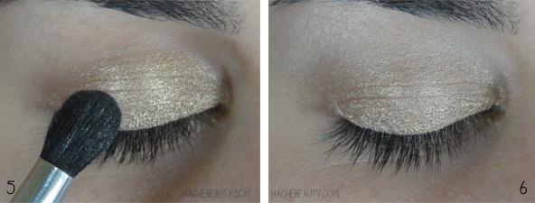 tutorial maquillaje 1 e f