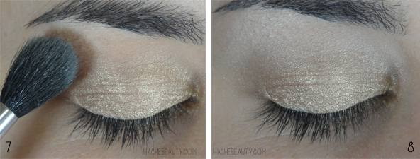 tutorial maquillaje 1 g h
