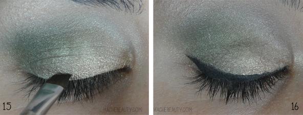 tutorial maquillaje 1 n ñ