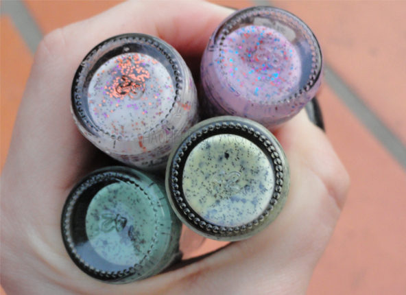 esmaltes lapogee brasil argentina fantastic glitters