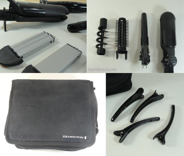 multistyler remington s8670 5 en 1 3