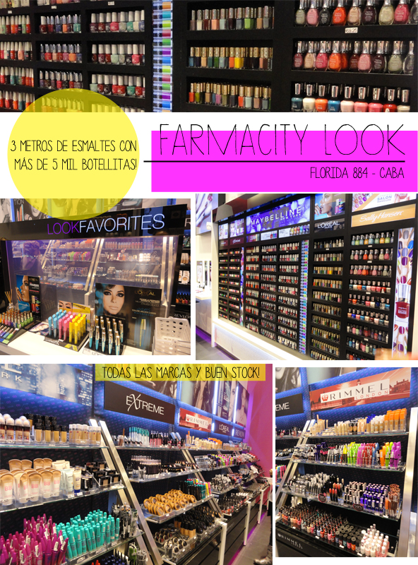 farmacity look florida hb 2
