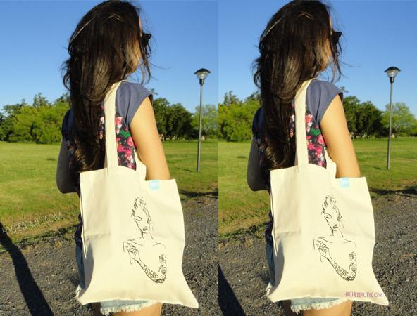 lena bags 4 hache beauty