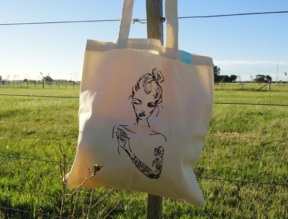 lena bags 5 hache beauty