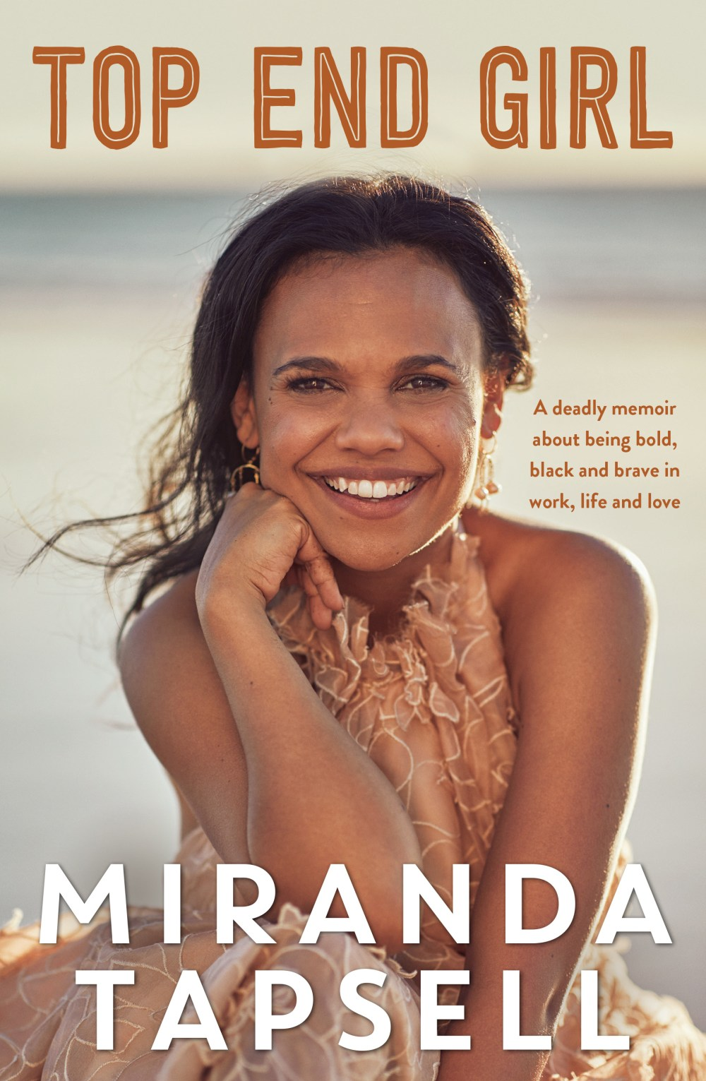 Top End Girl by Miranda Tapsell - Books - Hachette Australia
