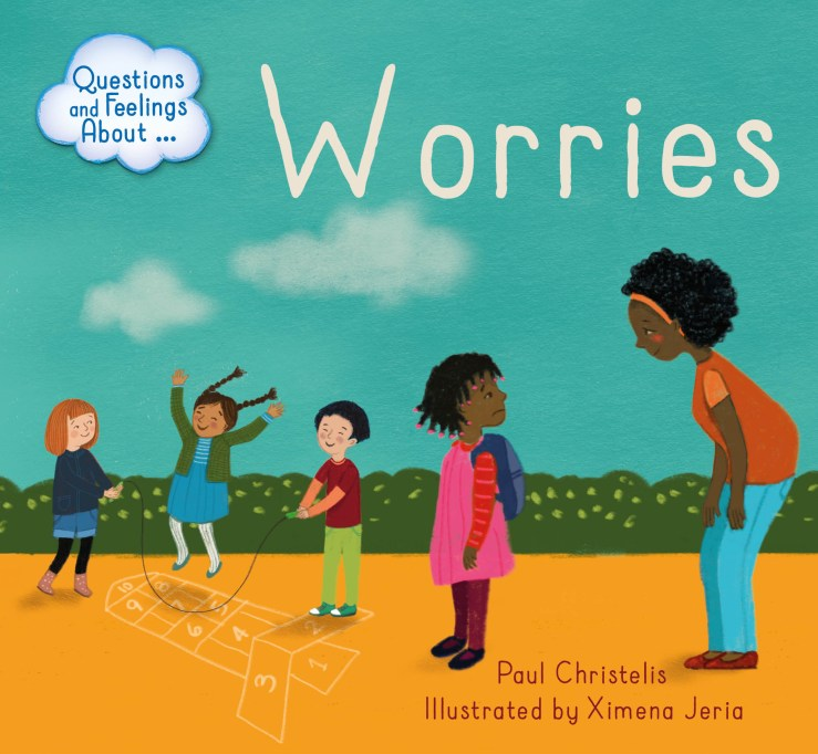 Image result for Questions and Feelings About: Worries