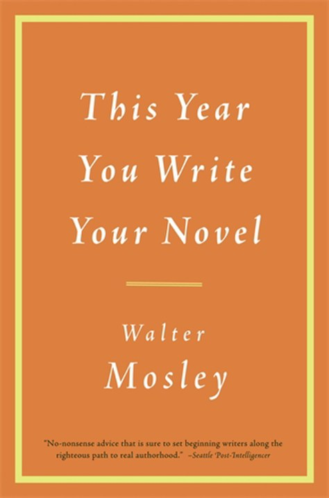 Image result for mosley The Elements of Fiction,