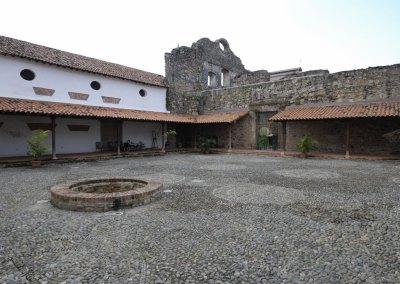 Convento Santo Domingo