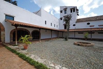 ConventoSantoDomingo17