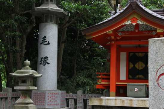 北区王子神社