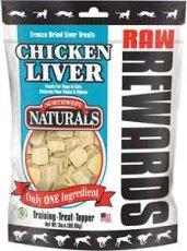 Northwest-Naturals-Freeze-Dried-Liver-Treats