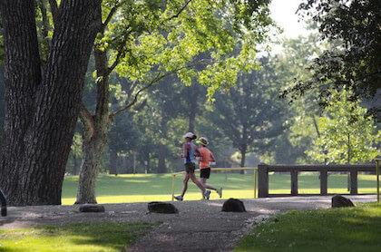 低体温の改善に必要な運動