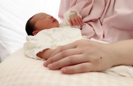 母乳と虫歯の関係