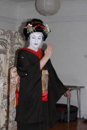Totnes Geisha123