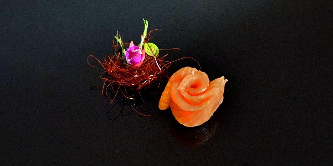 sashimi-somon