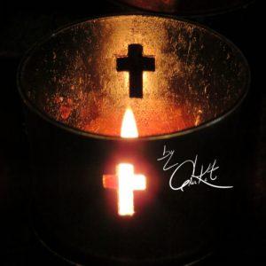 www.haciadios.com Logo Holyquotesbycricket
