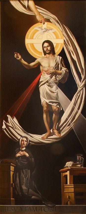 www.haciadios.com Divine Mercy