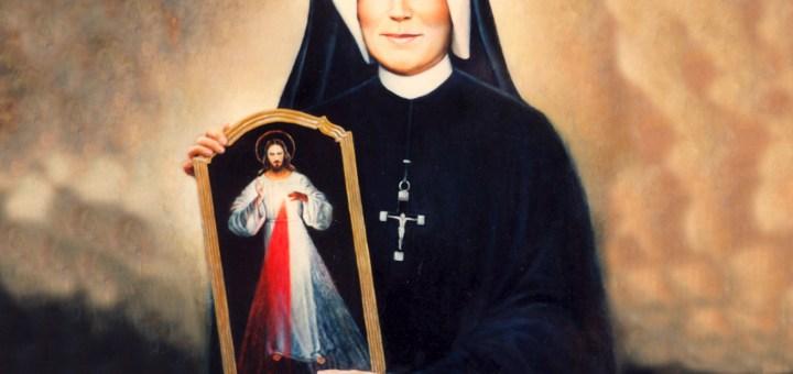 Diario Santa María Faustina Kowalska