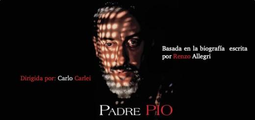Padre Pío película completa