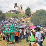 Cholula no tendrá feria