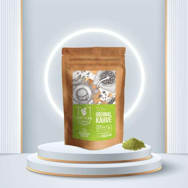 Yeşil Kahve