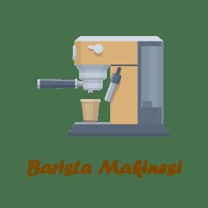 barista-makinesi