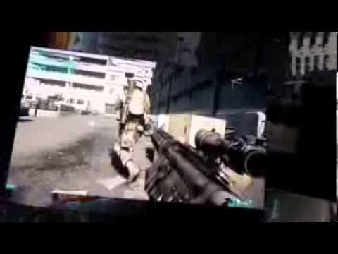 Battlefield 3 Aimbot And Wallhack Level50 HACK PC Amp PS3