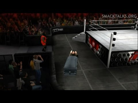 WWE 12 How To Unlock The Casket Match Cheat Code Released HACK CHEAT DOWNLOAD