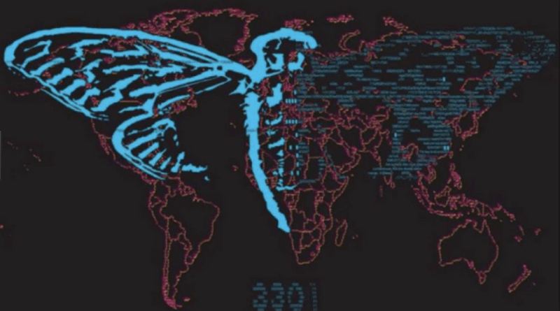 Cicada 3301 – The most elaborate and mysterious puzzle of the internet age  – Collective Intelligence