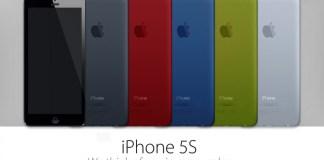 iPhone 5C - Das sind die Farben + Zeichnungen - Hack4Life