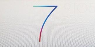 iOS 7 beta 3 - Hack4Life - Release Notes