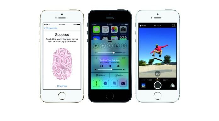 iPhone 5S - Presse -Hack4Life - Informationen