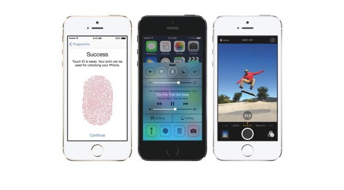 Aufzeichnung der Apple Keynote vom 10.09.2013 online ansehen - Hack4Life - Link - Apple.com
