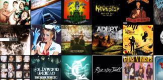 Musik App - iOS 7 Entschlüsselt - Hack4Life - Cover Flow - Effekt - iPhone - iPod touch - iPad - Tipp