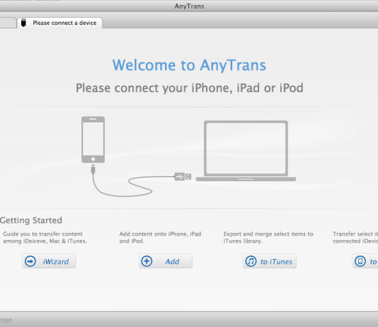 AnyTrans - Review - Gratis - Download - Partner - iMobie - Hack4Life