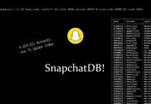 SnapchatDB im INterview, Snapchat User, Datenleak, Hilfe, Hack4Life