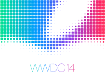 World Wide Developer Conference 2014 - WWDC 14 in San Francsicro - Hack4Life - Fabian Geissler