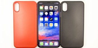CellBee iPhone X Ultraslim Case im Test, Fabian Geissler, Review, Hack4Life