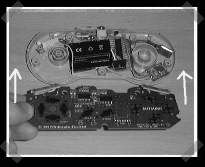 DIY Wireless NES Controllers For Wii/Gamecube | Hackaday