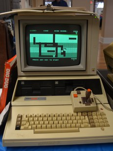Franklin Apple II clone