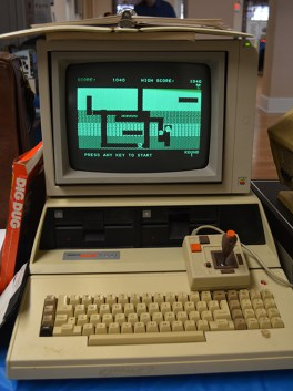 Franklin Apple II clone