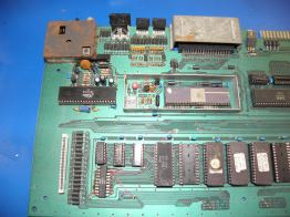 Commodore C364 Prototype Computer