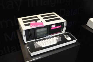 """""""Notetaker"""" portable computer (1977--same year as Star Wars a New Hope)"""